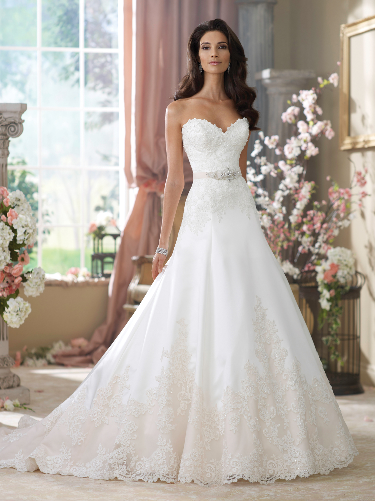 Victoria Lane Brides - Vernon Bridal Wedding Dresses
